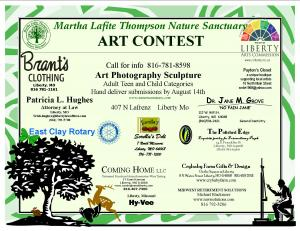 Art And Photography Contest